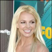 Britney Spears : blonde, mutine et jolie... comme nous ne l'avions pas vue depuis longtemps !
