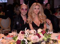 Pascal Obispo et sa femme Julie : amoureux, ils s'éclatent au ski