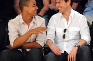 Le fils de Tom Cruise et Nicole Kidman... suit les traces de ses parents !