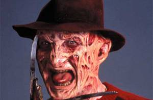 Au secours ! Freddy revient au cinéma ET à la télé !