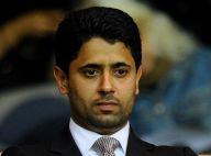 """Nasser Al-Khelaïfi, inculpé par la justice suisse, signe un """"accord à l'amiable"""""""
