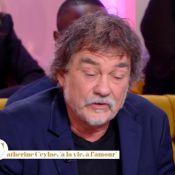 """Olivier Marchal, séduit par un homme : """"On s'est embrassés, mais..."""""""