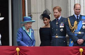 """Elizabeth II """"veut juste en finir"""" avec le Megxit : pourquoi elle en a assez"""