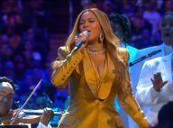 """Hommage à Kobe Bryant : Cette demande """"irrespectueuse"""" de Beyoncé"""