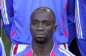 Claude Makelele, entendu par la police dans une présumée affaire de viol...