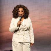 Oprah Winfrey : Grosse chute et rencontre avec Hélène Ségara