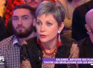 """Isabelle Morini-Bosc: """"Violée 3 fois"""", elle apporte son soutien à Roman Polanski"""