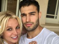 Britney Spears : Délicieux décolleté pour l'anniversaire de Sam Asghari