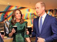 Kate Middleton à Dublin : soirée bière et robe piquée à sa cousine !