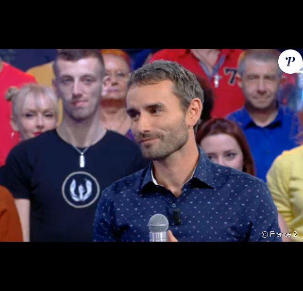 """Mickaël dans """"N'oubliez pas les paroles"""" sur France 2 - 3 mars 2020"""