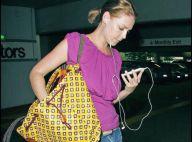 La jolie Katherine Heigl : sa styliste serait-elle partie en vacances... dans un pays lointain ?