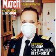 Paris Match, 5 mars 2020.