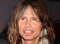Aerosmith : tournée annulée après la spectaculaire chute de Steven Tyler, qui s'est sérieusement blessé !