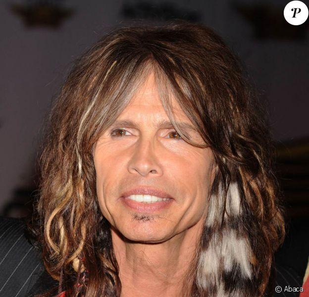 Tournée annulée pour Aerosmith suite à l'accident de Steven Tyler