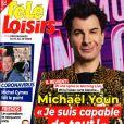 Télé Loisirs, édition du 14 au 20 mars 2020.