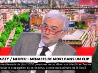 """Pascal Praud menacé de mort : """"Je réfléchis à la suite..."""""""