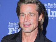 Brad Pitt en couple ? Grillé avec une mystérieuse brune à un concert