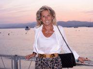 Caroline Margeridon victime d'un vol, elle salue le travail de la police