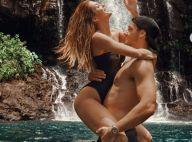 """Iris Mittenaere poste des photos sexy avec Diego mais se trouve """"dégueulasse"""""""