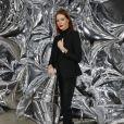 """Maëva Coucke (Miss France 2018) - Soirée de lancement de la nouvelle montre """"Iconic Link Daniel Wellington"""" à Paris le 10 octobre 2019. © Marc Ausset-Lacroix/Bestimage"""