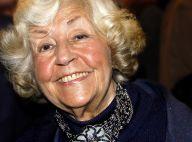 Suzy Delair : Mort de la comédienne à 102 ans