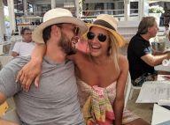 Suicide de Caroline Flack : Son petit ami Lewis Burton toujours dévasté