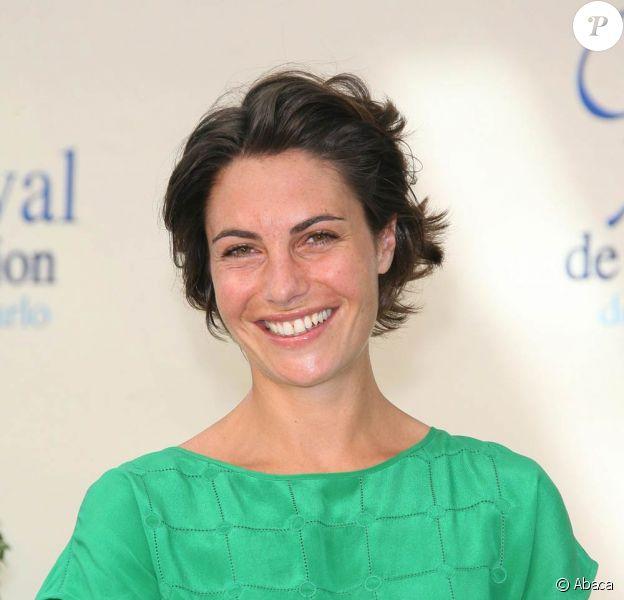 Alessandra Sublet, dès le 7 septembre dans C'est à vous, sur France 5 !