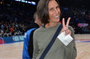 """Alessandra Sublet amoureuse d'un homme """"plus jeune"""": rares et drôles confidences"""