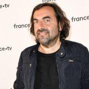 """André Manoukian en confinement : sa fille """"a toujours su que ça allait arriver"""""""