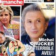 """Une de """"France Dimanche"""" du 27 mars 2020."""