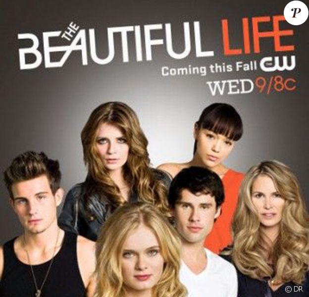 "le casting de ""The Beautiful Life"""