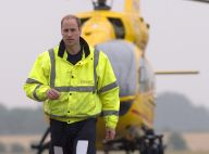 Prince William : Prêt à reprendre du service face au coronavirus