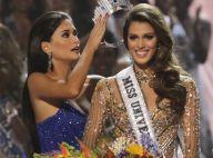 "Iris Mittenaere, son pire souvenir de Miss Univers : ""J'ai cru mourir"""