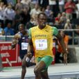 Usain Bolt... record du monde du 200m en 19'19'' ! Tout simplement monumental...