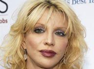 Découvrez le nouveau compagnon... qui partage le lit de Courtney Love !