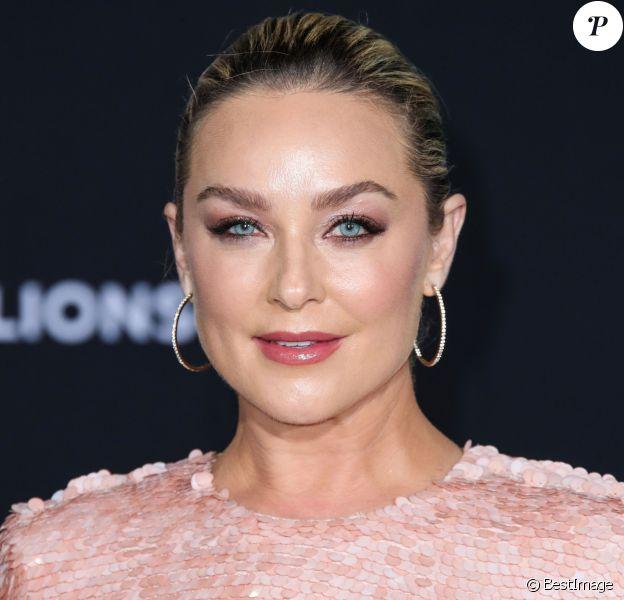 """Elisabeth Röhm - Les célébrités assistent à la première du film """"Bombshell"""" à Los Angeles, le 10 décembre 2019."""