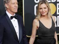 Michelle Pfeiffer enceinte à la plage : son message d'amour à ses enfants