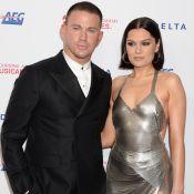 """Jessie J et Channing Tatum : 2e rupture pour le couple qui """"passe à autre chose"""""""
