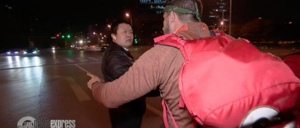 Pékin Express 2020 : Un chauffeur sabote la finale d'un binôme !