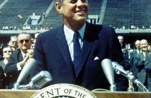 Les Kennedy, persécutés par la mort : une longue série de tragédies