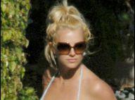 Britney Spears trouve toujours du temps pour ses fistons... une maman devenue exemplaire ! Regardez !