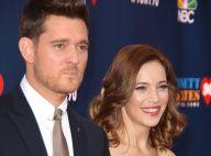 Michael Bublé, soupçonné de violences conjugales après un live Instagram