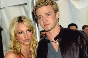 Britney Spears : Tendre déclaration à Justin Timberlake, 18 ans après la rupture