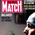 Paris Match, dans les kiosques le 16 avril 2020