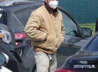 Coronavirus : Sean Penn et sa chérie Leila George font passer des tests gratuits
