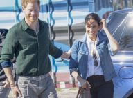 Meghan Markle et Harry n'ont vu personne depuis leur arrivée à Los Angeles