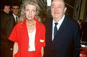 Annette Blier : L'épouse de Bernard Blier morte à 84 ans, le Covid-19 suspecté