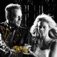 Sin City , de Robert Rodriguez !