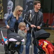 Michael Bublé : Première apparition de son fils Noah (6 ans) depuis son cancer
