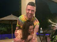 """Justin Timberlake et Jessica Biel comblés : ils ont trouvé leurs """"sosies"""""""